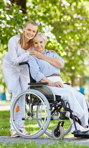 Nursing Caregiving